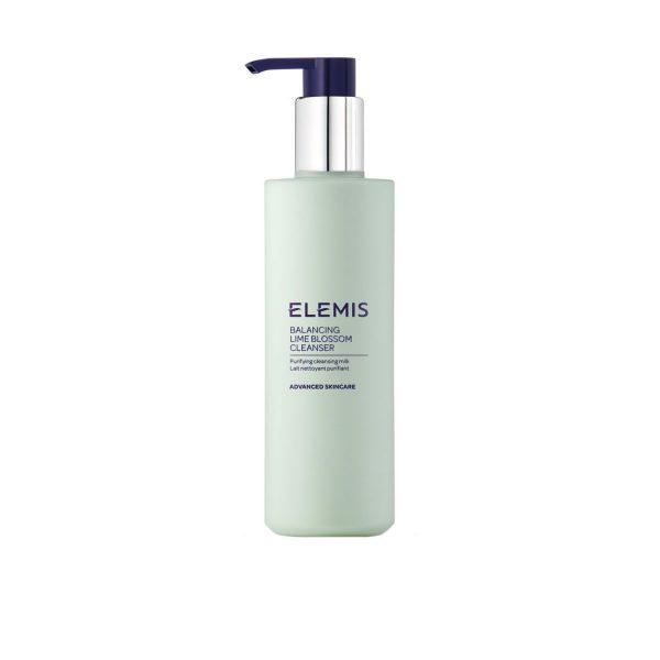Elemis Balancing Lime Blossom Cleanser