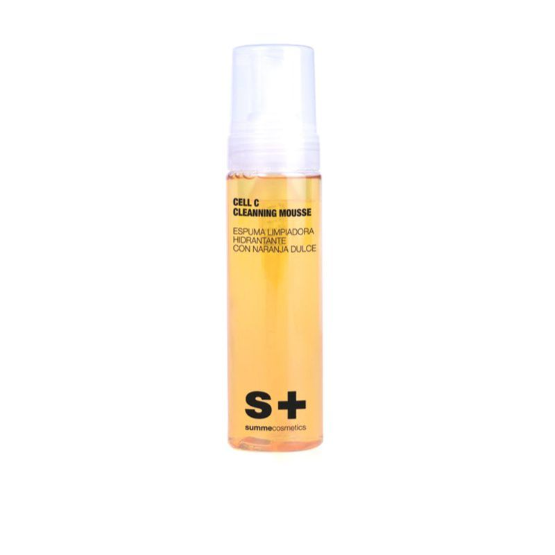 S+ Cell C Cleansing Mousse