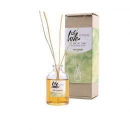 We love the planet diffuser verpakking 50ml light lemongrass