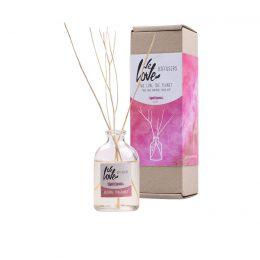 We love the planet diffuser verpakking 50ml sweet senses