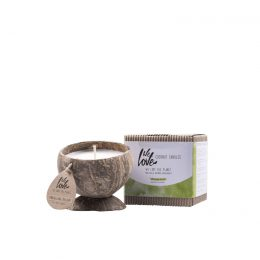 We love the planet kokosnootkaarsen darjeeling delight samen