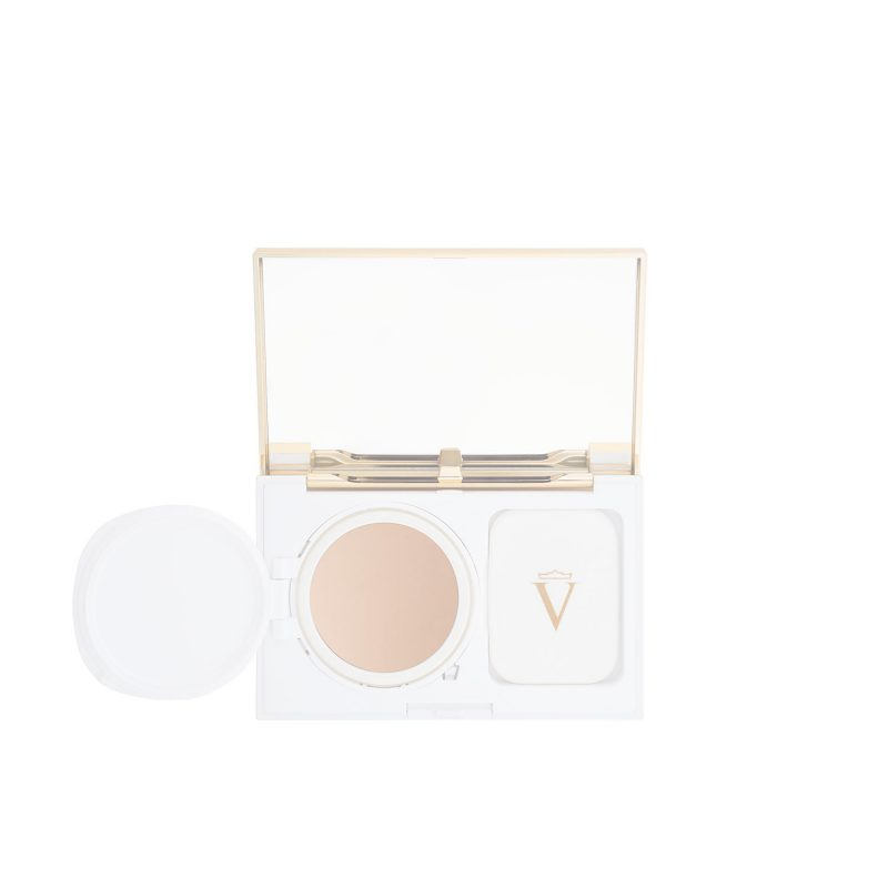 Valmont Powder Cream Nude Box