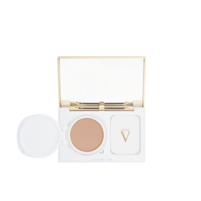 Valmont Powder Cream Warm-Beige Box