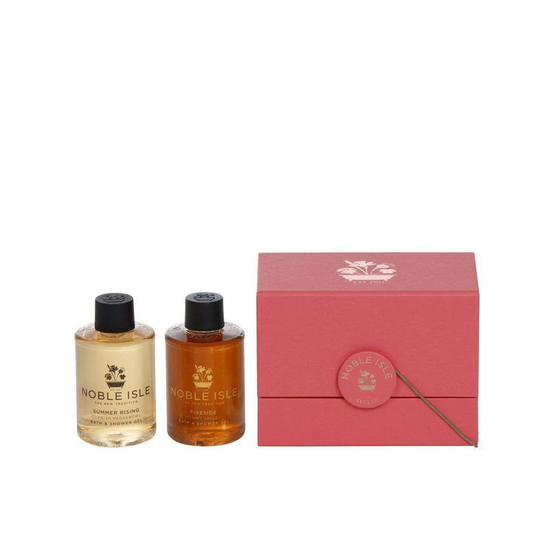 Noble Isle preciouspink giftset
