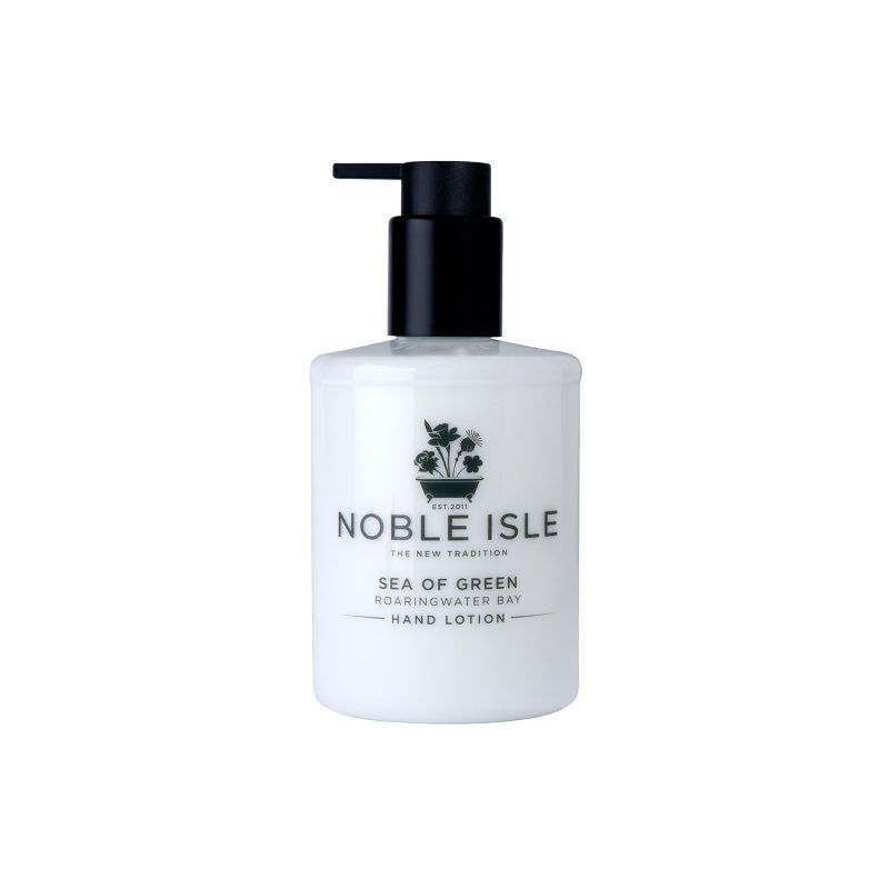 Noble Isle sea of green handlotion