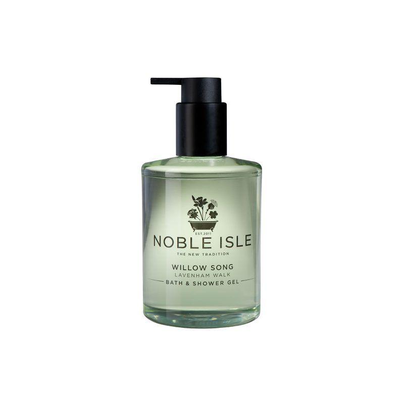 Noble Isle willowsong bath&showergel