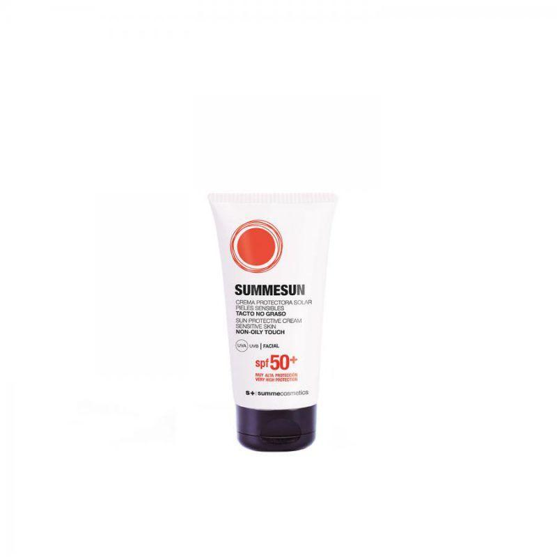SummeSun SPF50 non-oily