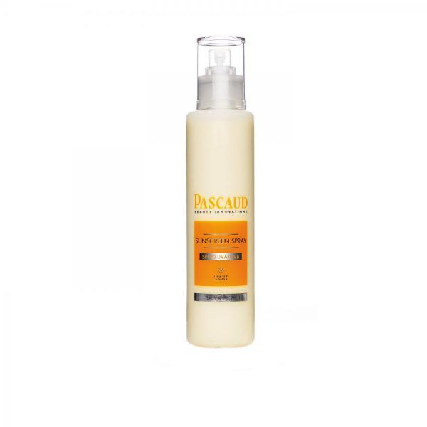 Pascaud Sunscreen Spray