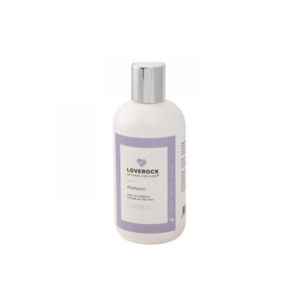Loverock Shampoo